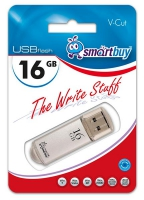 флешка USB SmartBuy V-Cut 16GB