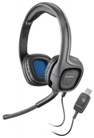 гарнитура стерео Plantronics Audio 655 USB